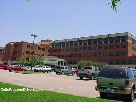 Laughlin Memorial Hospital in Greeneville, Tennessee